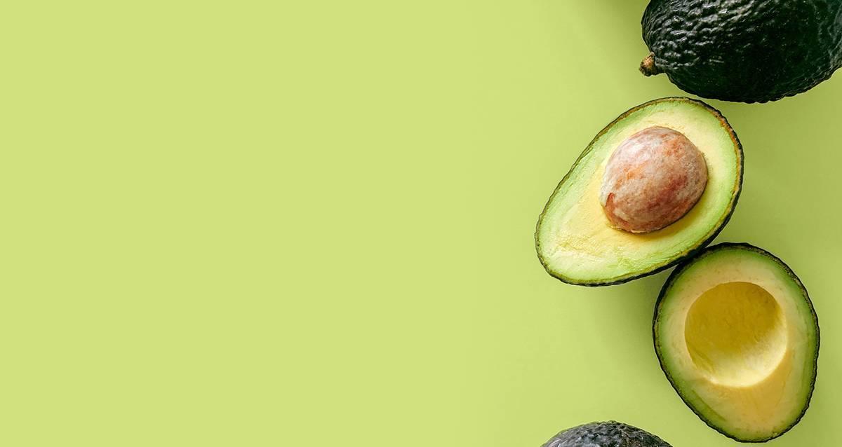 Купили неспелый авокадо? помогите ему дозреть дома одним из 6 способов