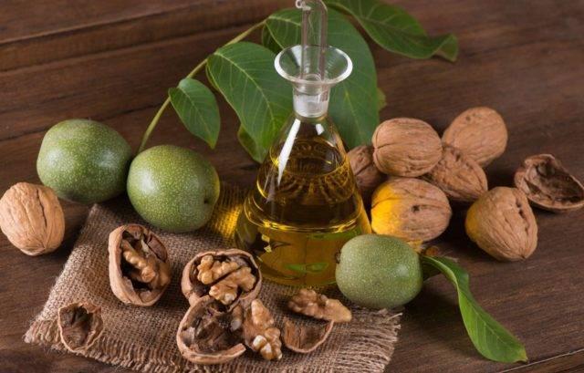 Польза от скорлупы грецких орехов для здоровья