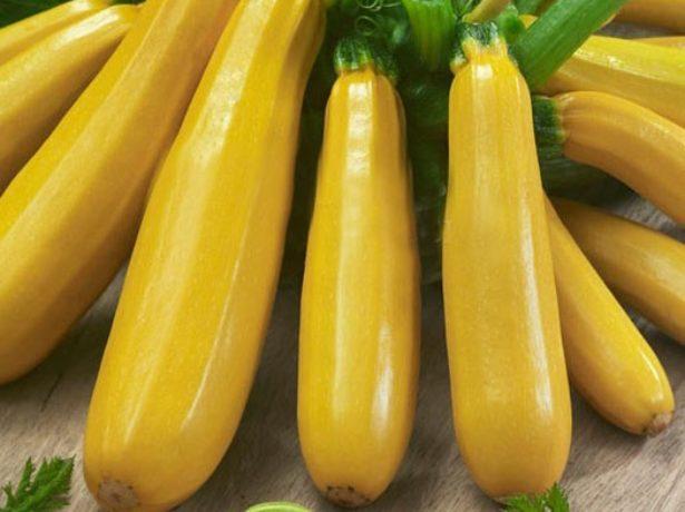Кабачок цуккини желтый банан f1 - фото урожая, цены, отзывы и особенности выращивания