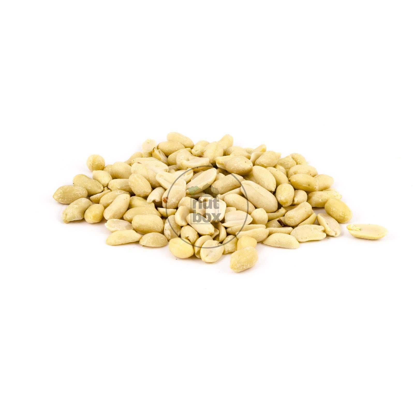 Сырой арахис — полезные свойства и возможный и вред