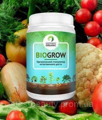 Биоудобрение biogrow цена отзывы как купить