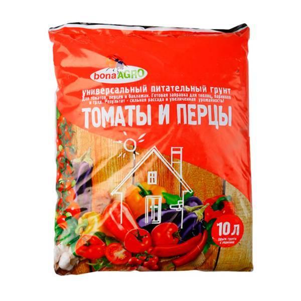 Почва для рассады томатов и перцев: подбор емкостей, когда и как сажать семена, уход и пересадка молодых всходов