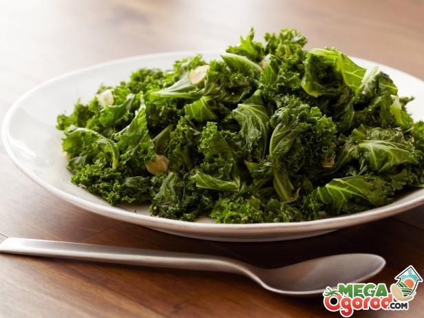 Капуста кейл: выращивание листовой капусты кейл, где купить семена тосканского кейла, агротехника