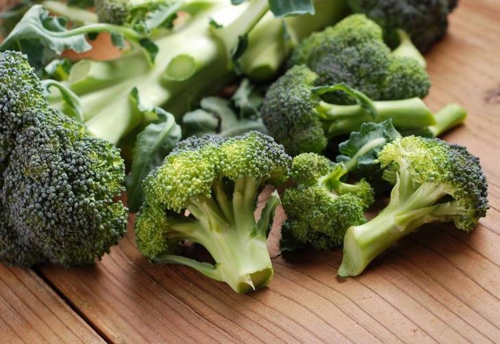 Выбираем лучший сорт капусты брокколи — источника витаминов на вашем столе