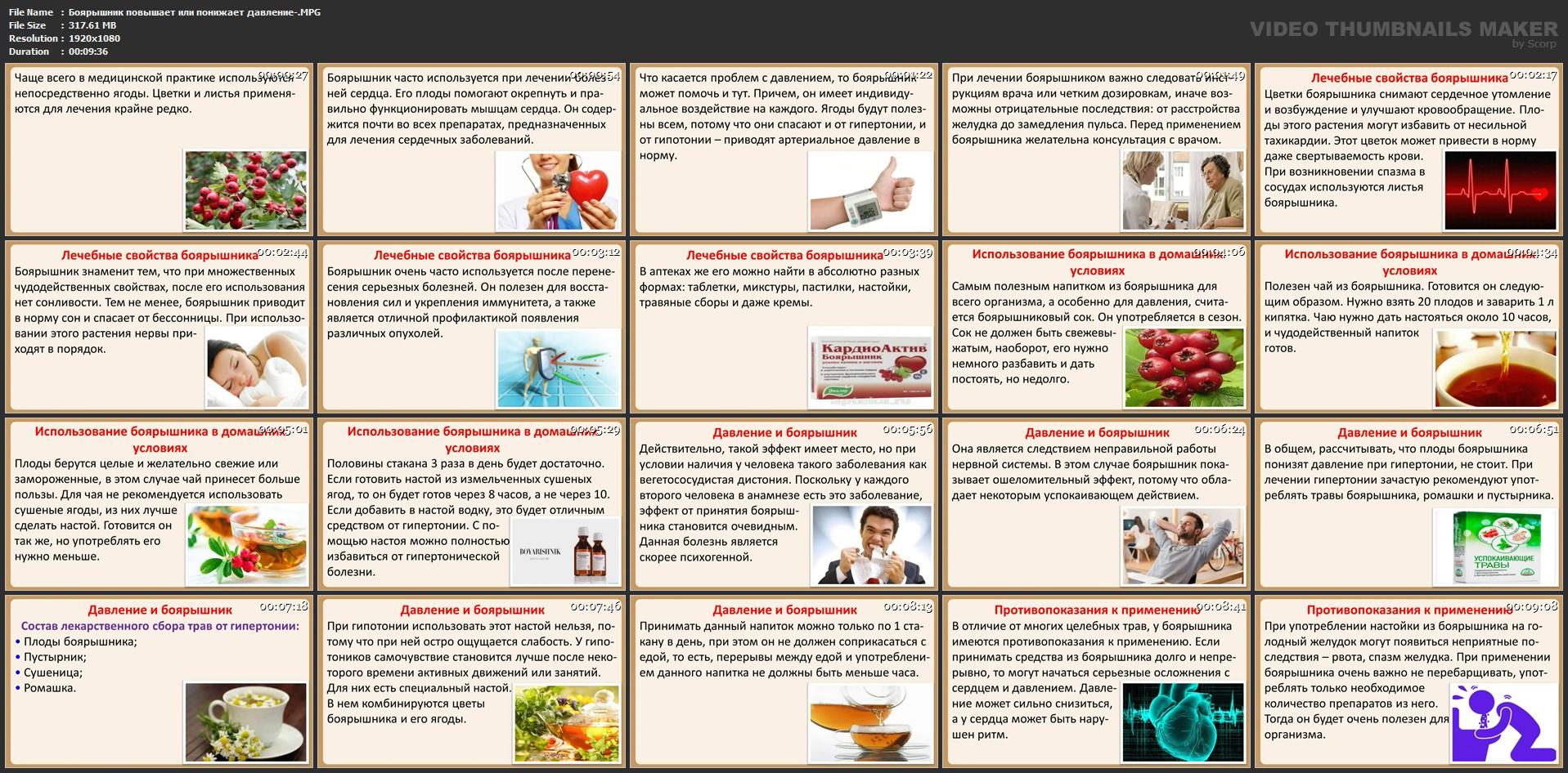 Боярышник рецепты от давления повышенного
