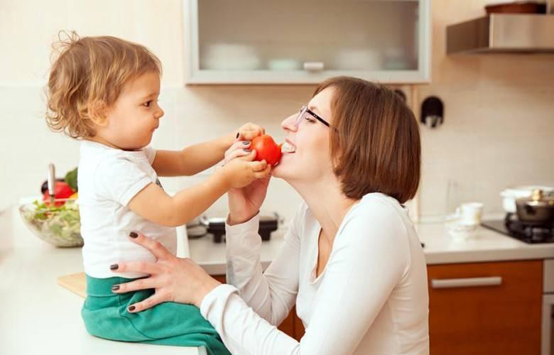 Ароматные сочные груши – как их есть при грудном вскармливании без вреда для ребенка?