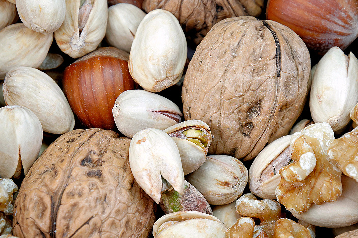 Чем полезен арахис для организма