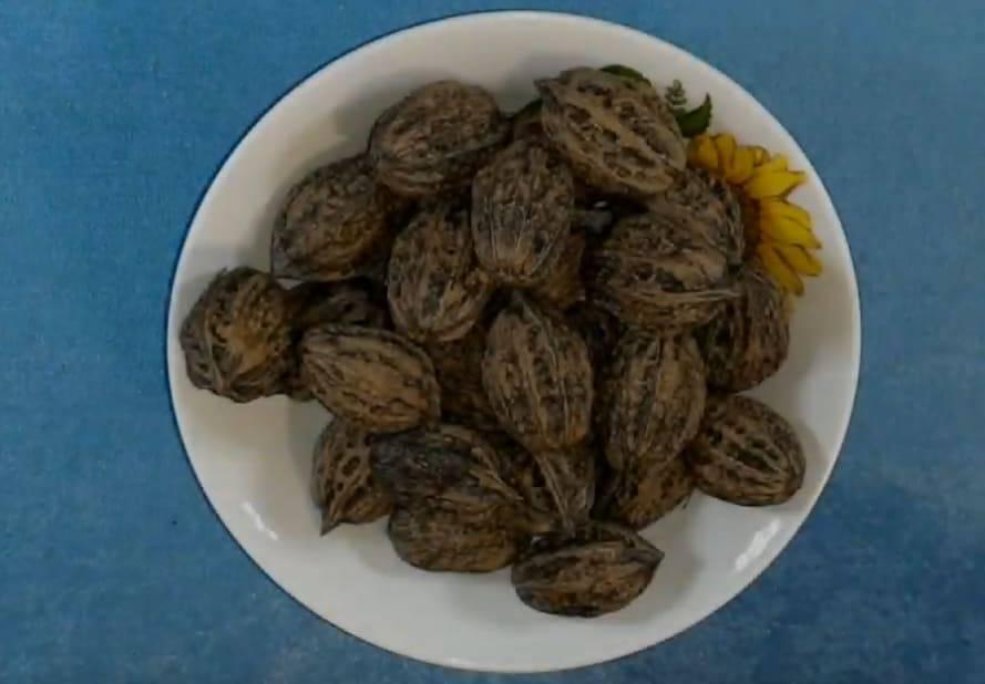 Варенье из грецкого ореха: польза и возможный вред | польза и вред