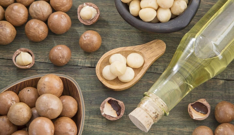 Польза и вред ореха макадамия для здоровья человека