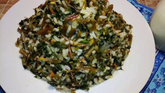 Лечебный овощ портулак