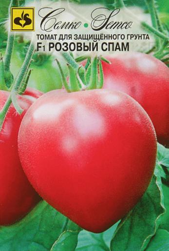 Популярный среди фермеров биф-томат «розовый мясистый», описание сорта
