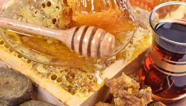 Лечение поджелудочной железы прополисом. основные рецепты