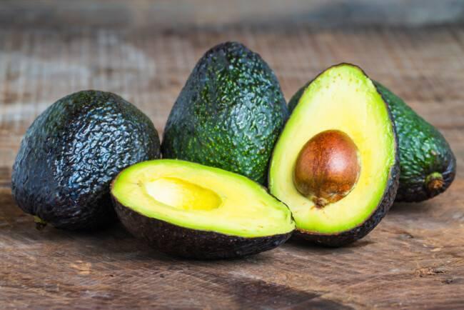 Как похудеть с помощью авокадо: меню, диетические рецепты
