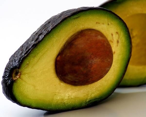 Немного об авокадо... (личный опыт)