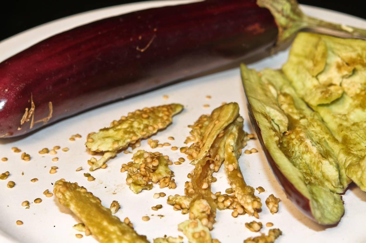 Как подготовить семена баклажанов к посеву на рассаду