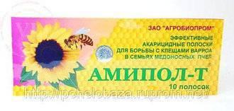 Акарасан: инструкция по применению для пчел, действующее вещество, отзывы
