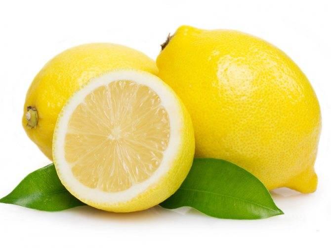 Лимон это фрукт или — ягоды грибы