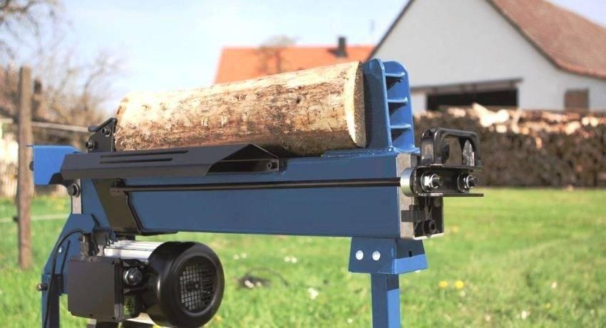 Дровокол своими руками по чертежам, инструкция изготовления, дровокол с двигателем со стиральной машины, фото, видео