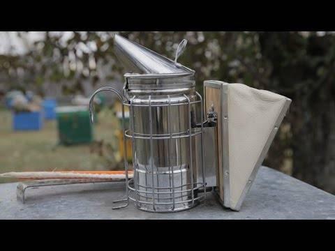 Технология конструирования дымаря своими руками