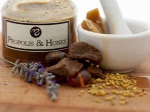 Прополис с медом: чем полезен, что лечит, как сделать, где хранить