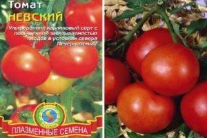 Отлично подходящий для фарширования томат «жигало»: фото и описание сорта