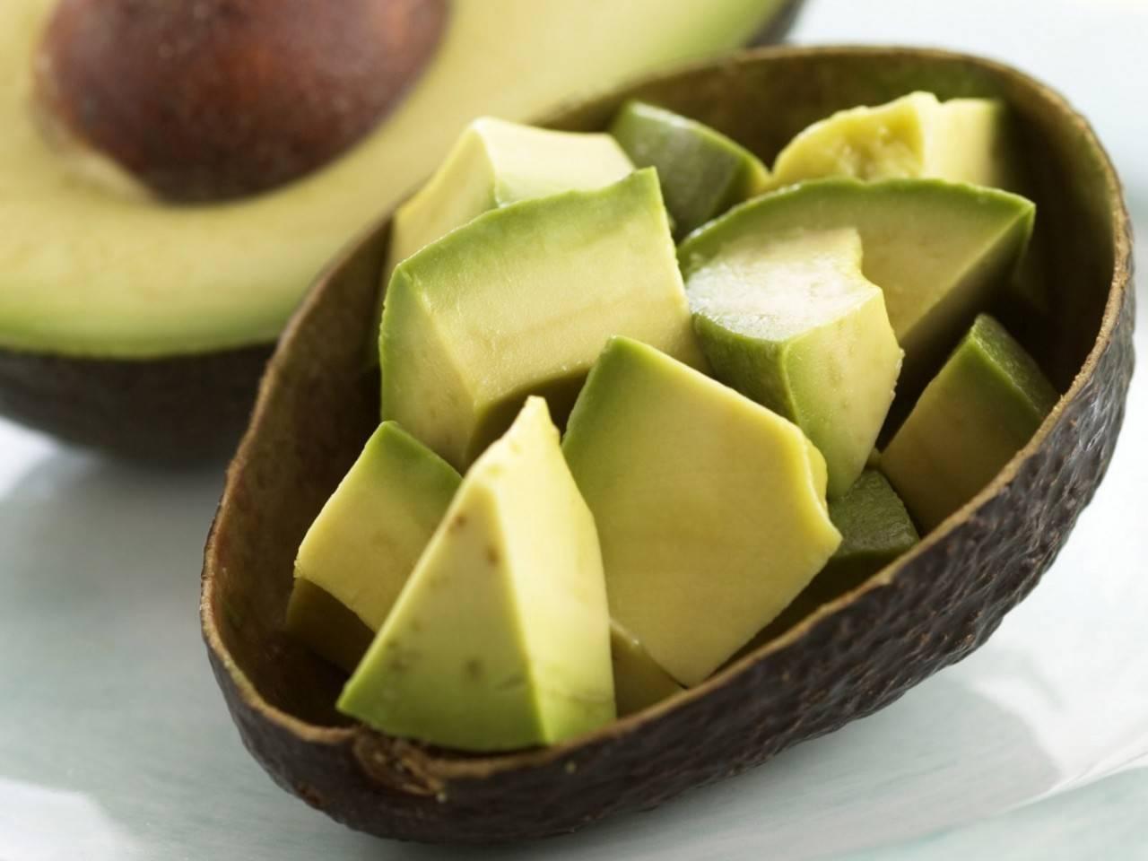 Диета на авокадо — легко переносится и полезна для здоровья