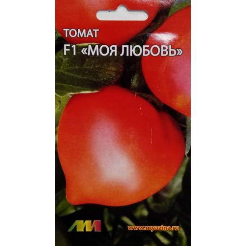 """Томат """"любовь f1"""": описание и характеристики гибридного сорта помидор, рекомендации по выращиванию и фото плодов"""