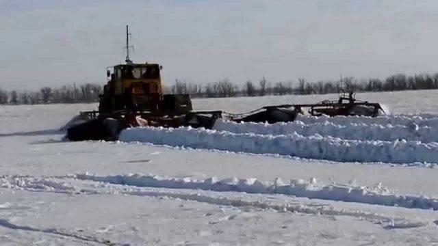 Снегозадержание: зачем используется на полях и что это такое? особенности проведения в зимнее время. щиты и другие приспособления для снегозадержания на участке или на даче