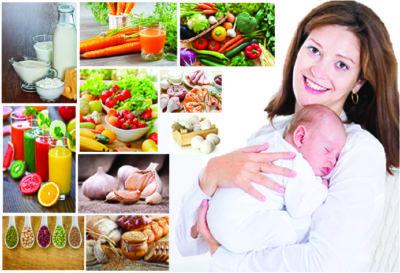 Когда хочется капусты, но страшно за ребенка: можно ли внести ее в рацион кормящей мамы при грудном вскармливании?