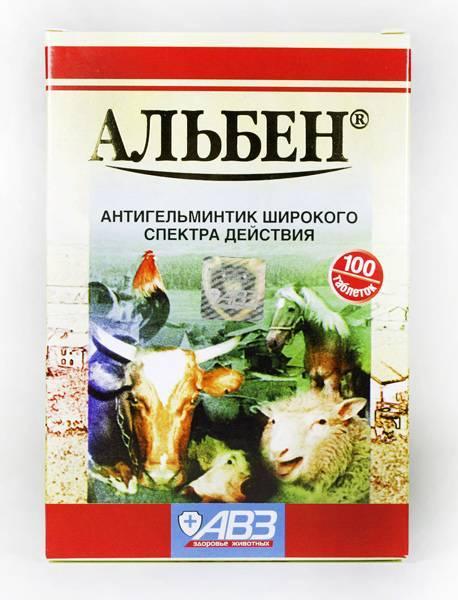 Глисты у коров: меры профилактики и способы лечения