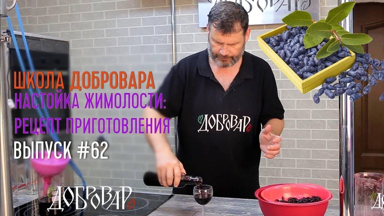 Рецепты настоек из черной и красной смородины