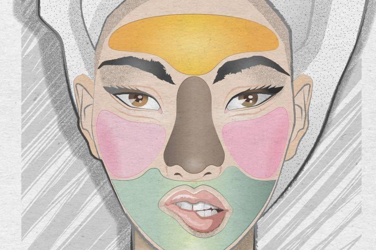 Тыквенная маска от морщин — секрет идеального лица