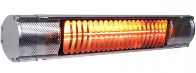 Инфракрасный потолочный обогреватель: с терморегулятором, электрический, пленочный, стеклянный – отзывы, правда и мифы
