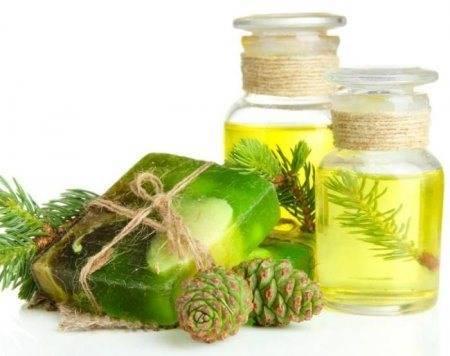 Пихтовое масло для лечения суставов — полезные свойства и как применять