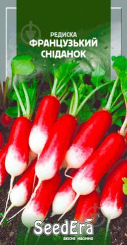 Редис «французский завтрак»: описание сорта и технология выращивания