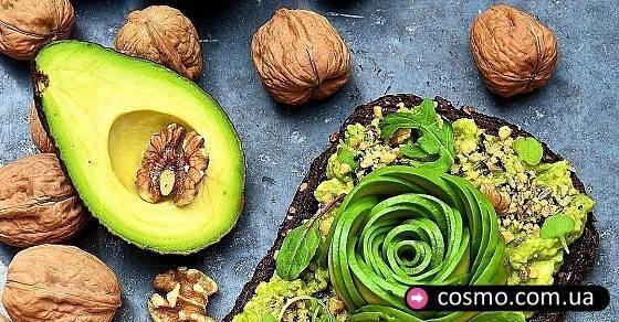 Диета с авокадо для похудения. диета с авокадо: суть, польза, плюсы и минусы