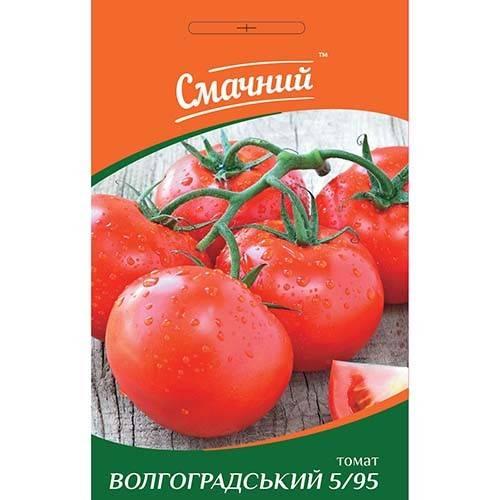 Помидоры волгоградские: крупноплодные любимцы дачников