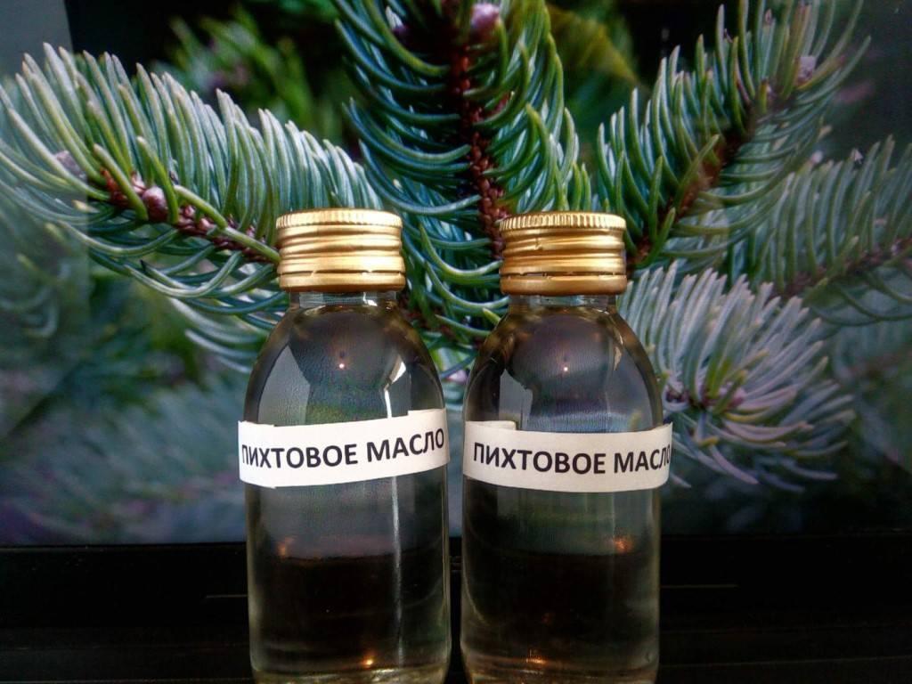 Пихтовое масло для суставов: применение, польза и вред, отзывы