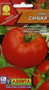 Описание и характеристики раннего сорта томата кибиц