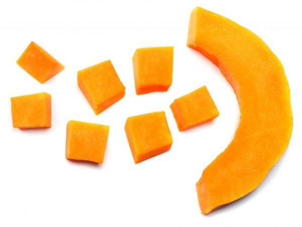 Чем полезна тыква: состав, калорийность, содержание витаминов