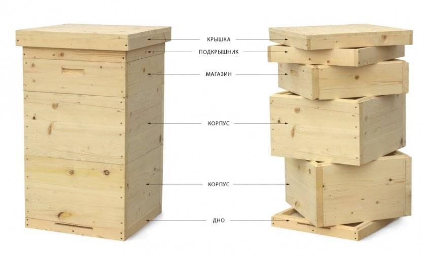 Расширение гнезд - начинающему пчеловоду