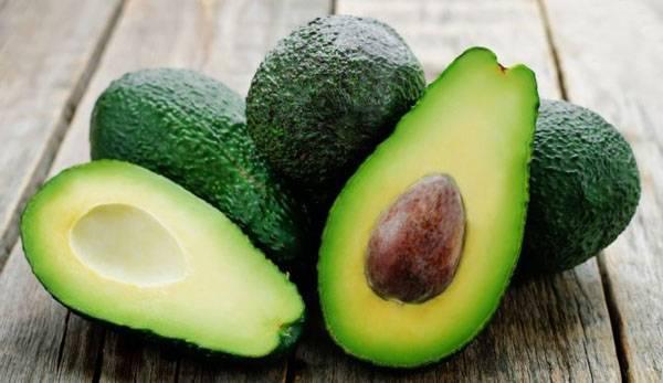 Авокадо для похудения: полезные свойства, рецепты