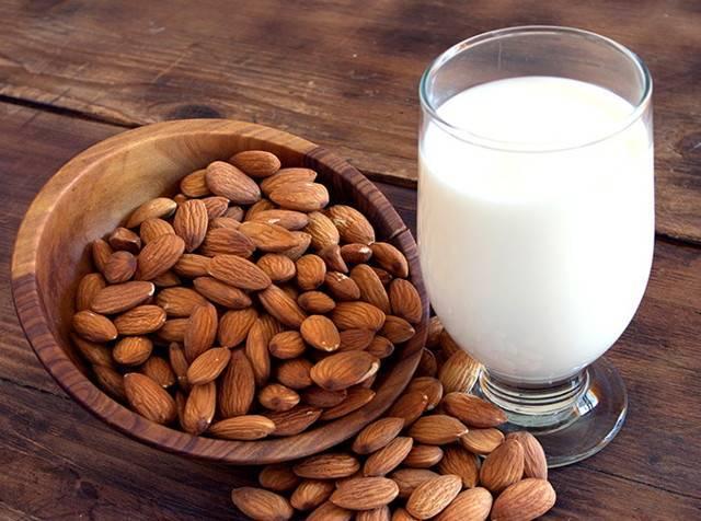 Чем можно заменить миндальное молоко. миндальное молоко: польза. рецепт приготовления - с фото в домашних условиях