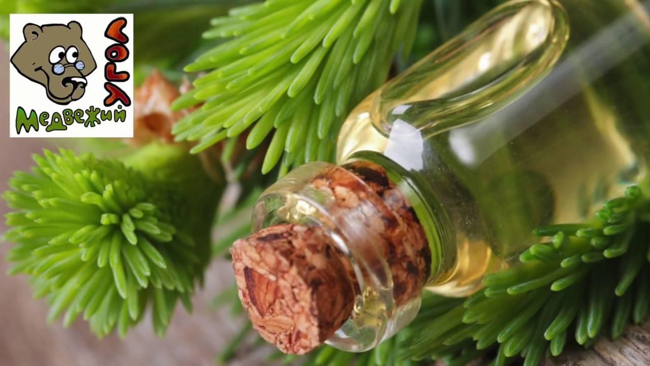 Применение пихтового масла при лечении артроза и артрита