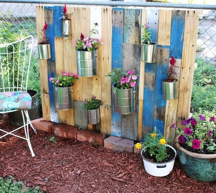 Вертикальное озеленение на дачном и приусадебном участке, в закрытом помещении (в том числе своими руками): способы, подбор растений