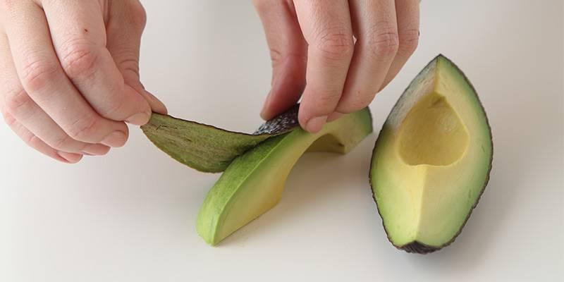 Сколько и как хранить авокадо в домашних условиях