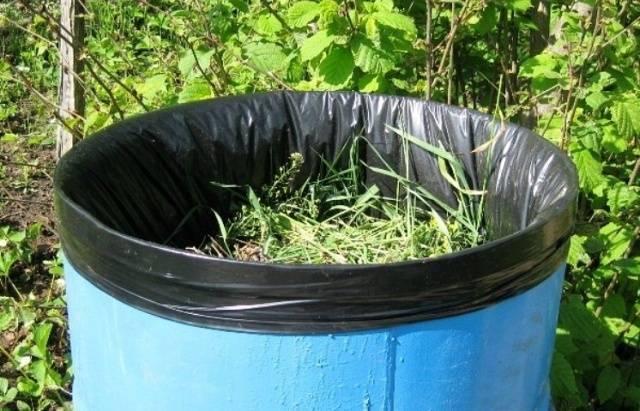Травяной настой для подкормки растений — правильный рецепт и применение