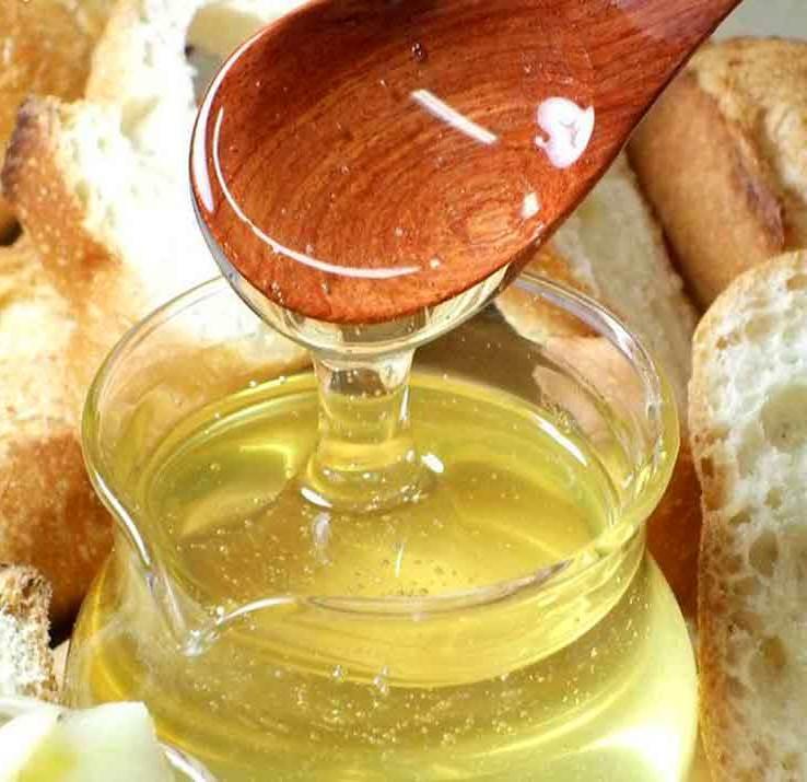 Подсолнечный мёд: свойства и особенности употребления