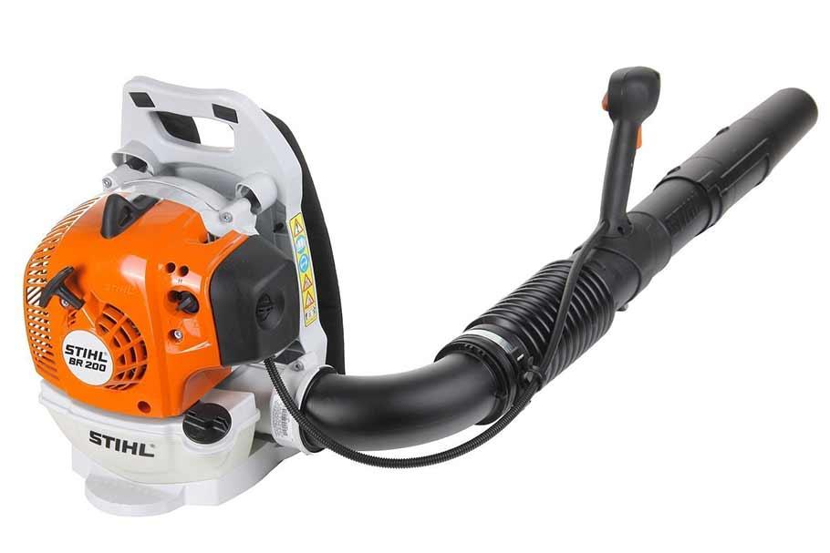 Воздуходувка-измельчитель: обзор моделей, отзывы