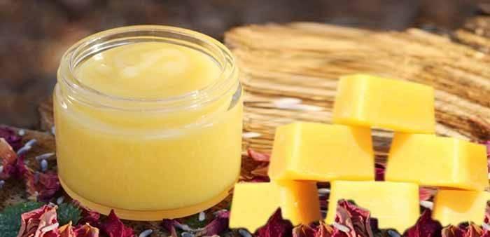 Чудо мазь из пчелиного воска и желтка: как приготовить, отзывы
